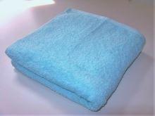 Froté ručník s medvídkem 50x100 cm (15-zelinkavá)
