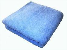 Froté ručník s medvídkem 50x100 cm (10-sv.modrá)