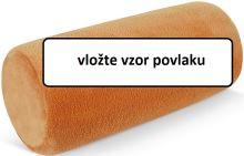 Bavlněný povlak válec 15x35 cm (vyberte dezén z nabídky Bavlněné povlečení)