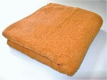 Froté ručník s medvídkem 50x100 cm ( 9-rezavá)