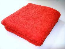Froté ručník s medvídkem 50x100 cm ( 7-masová)