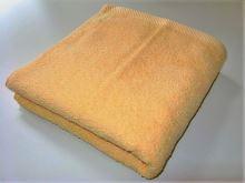 Froté ručník s medvídkem 50x100 cm ( 4-sv.žlutá)