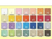 Froté povlečení 70x90 140x200 (č. 6-stř.žlutá)