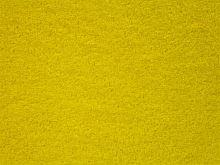 Froté prostěradlo jednolůžko 90x200/16cm (č. 6-stř.žlutá)