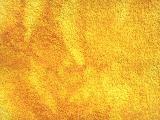 Froté povlak na polštář 40x40cm (batika žlutá)