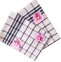 Utěrka kostky 50x70 100% bavlna (1ks)