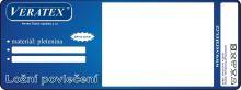 Froté povlečení  dětské 45x64 90x130 (č.22-stř.modrá)