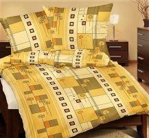 Přehoz na postel bavlna140x200 (R1231)