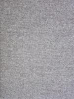 Froté prostěradlo postýlka 60x120 cm (sv.šedý melír)