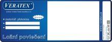 Froté povlečení batikované 70x90 140x200 (batika modrá)
