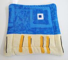Textilní podložka pod hrnec