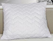 Luxusní vyvářecí polštář MEDIC 1000g 95°C (70x90 zip) bílý.  Možnost doplnění náplně