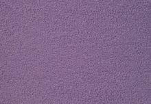 Froté prostěradlo jednolůžko 90x200/16cm (č. 9-tm.fialová)