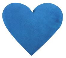 Veratex Polštářek srdce - modré