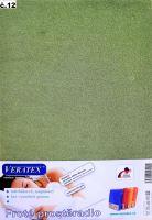 Froté prostěradlo 200x220 cm (č.12-stř.zelená)