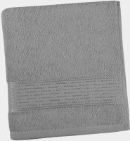 Froté ručník Lucie 450g 50x100 cm (šedá) ID 10564