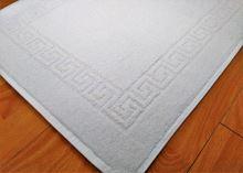 Froté předložka - Hotel 50x70cm 700g  90°C bílá